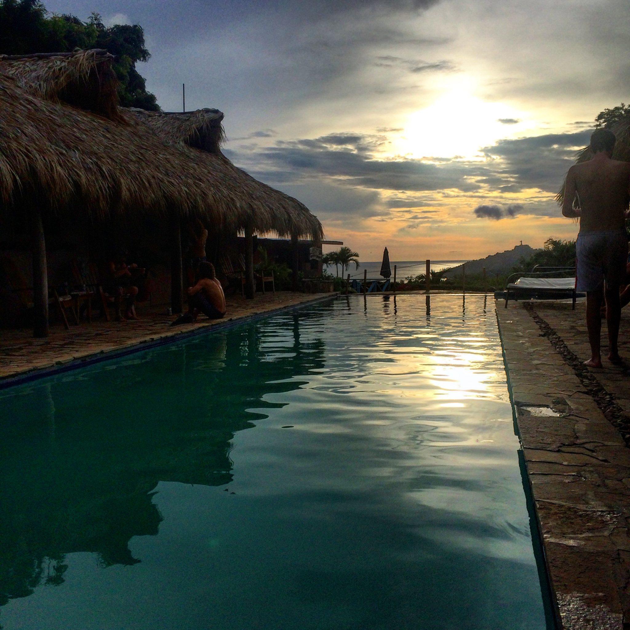 Casa de Olas in San Juan Del Sur Nicaragua