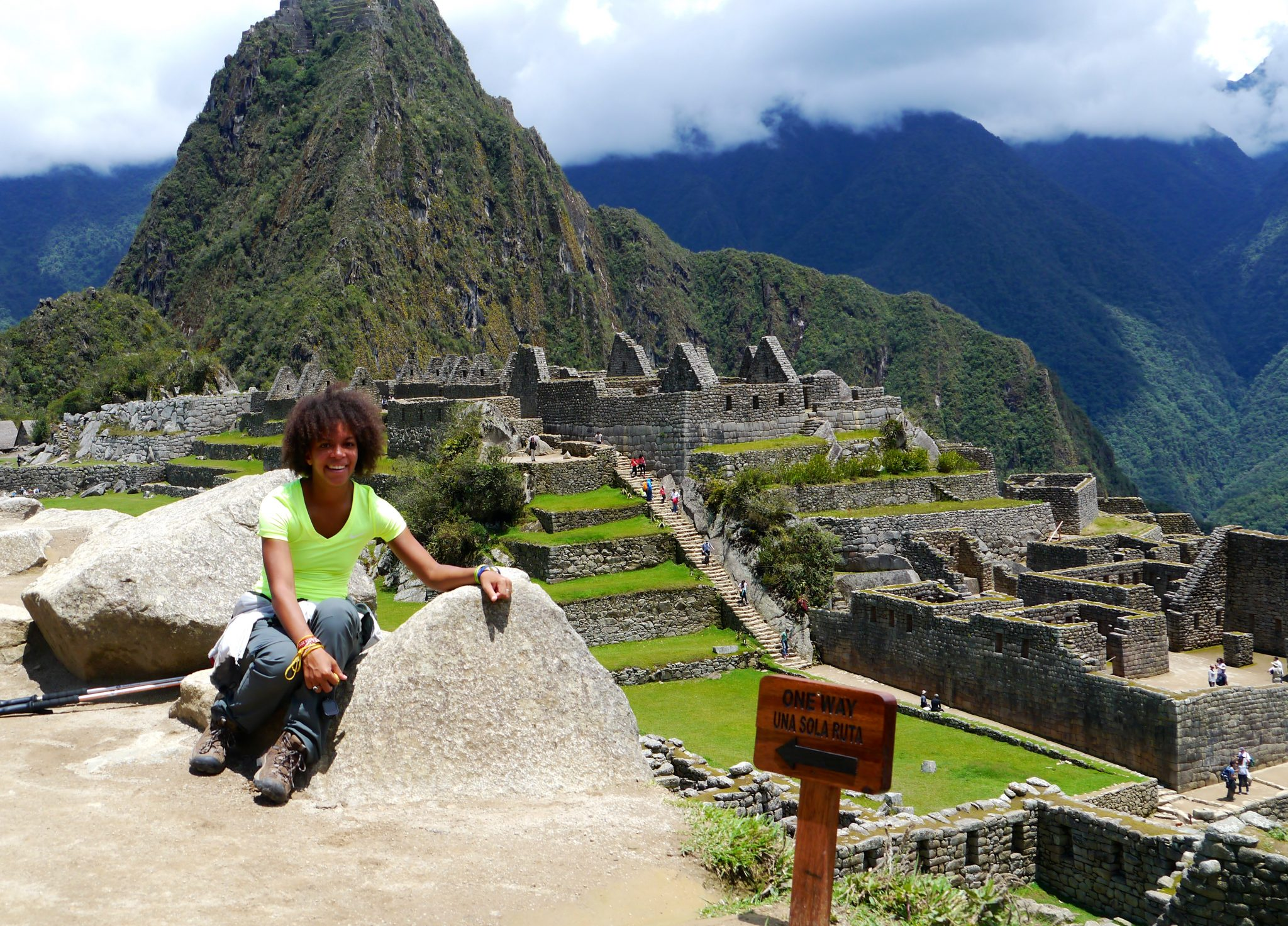 Inca Trail Booking 101