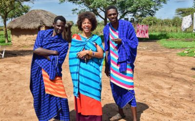 What You Should Know About a Maasai Village Visit