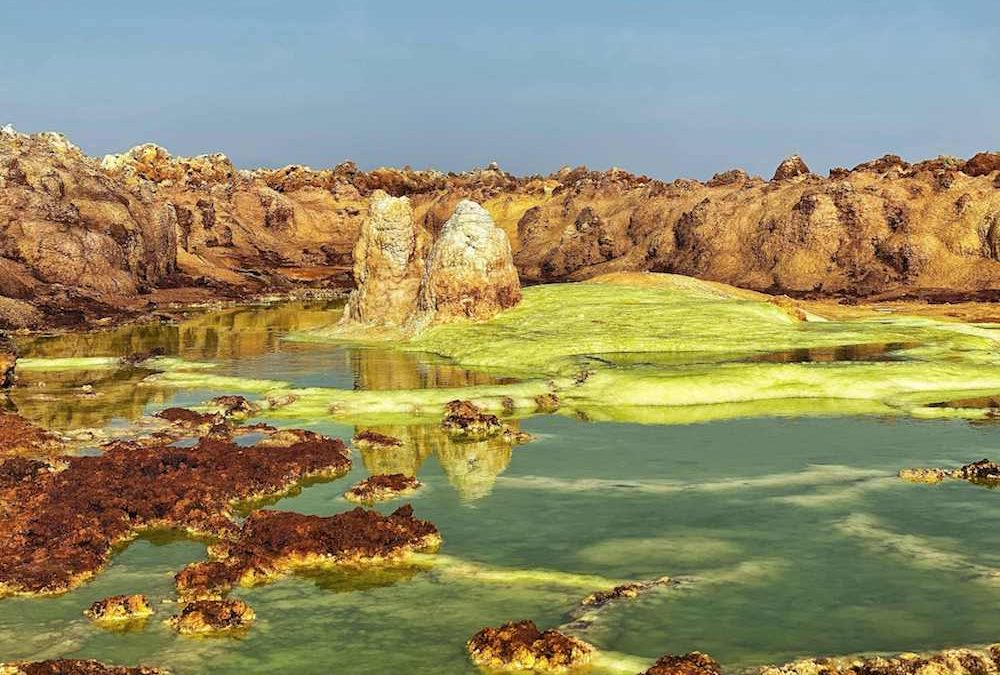 Best African Countries to Visit
