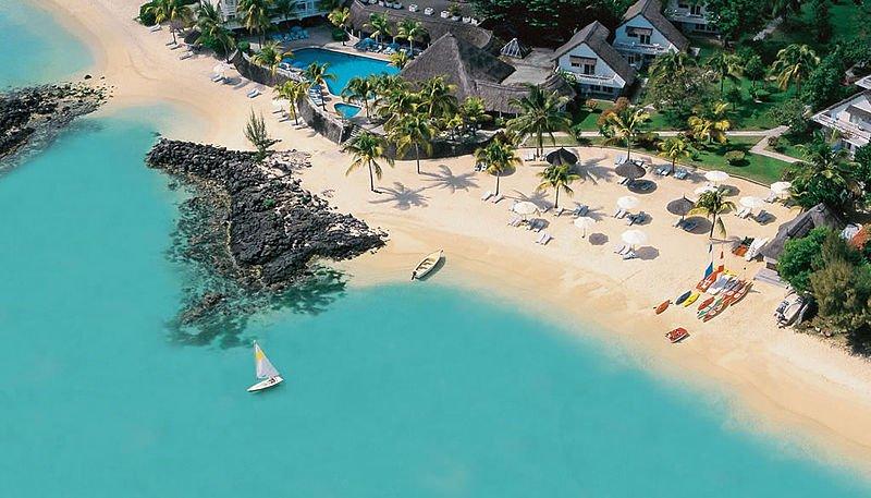 Mauritius_beach honeymoon