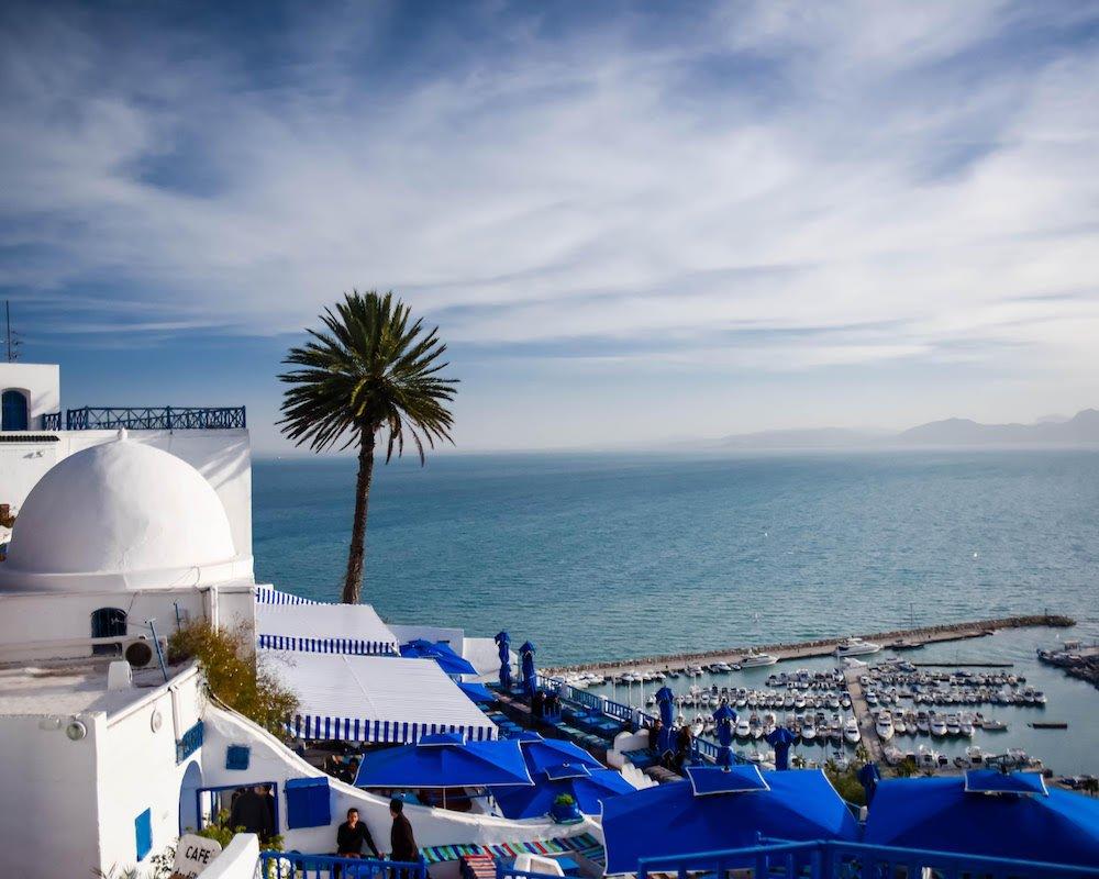 tunisia honeymoon destination